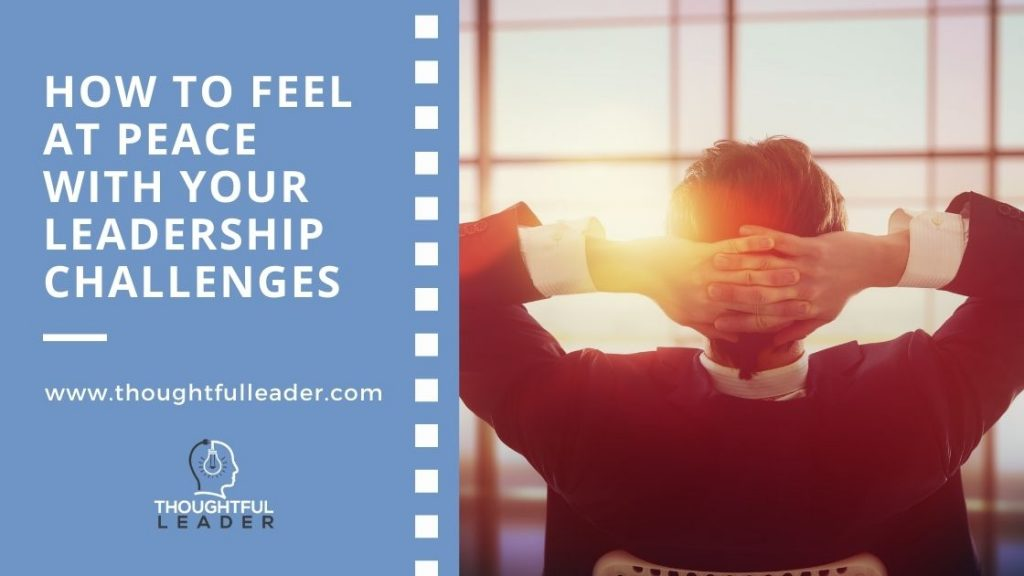 Leadership Challenges - Main