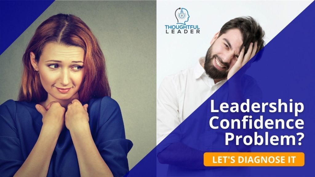 Leadership Confidence Problem - Main